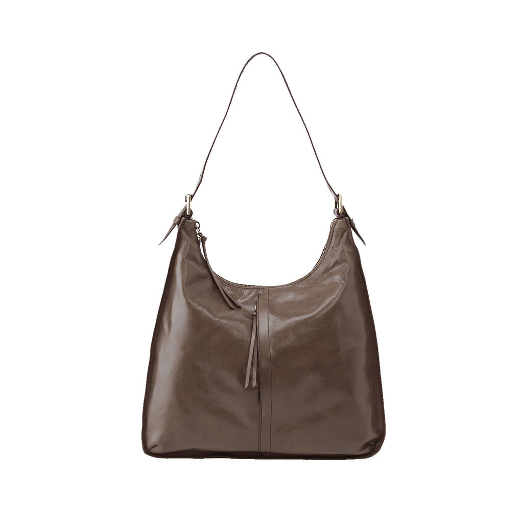 Hobo Marley Shoulder Bag - Shadow