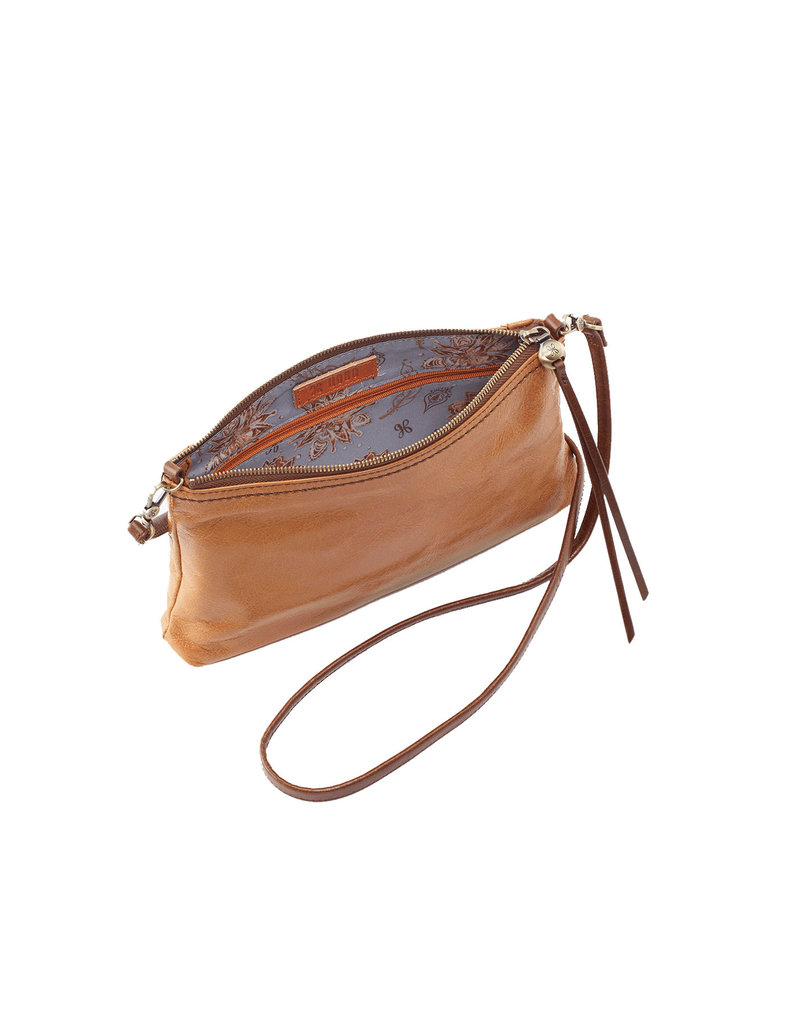 Hobo Darcy Crossbody - Honey