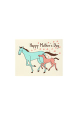 Fugu Fugu Press Mother's Day Horses