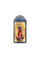 saint guadalupe, patron saint of perpetual help