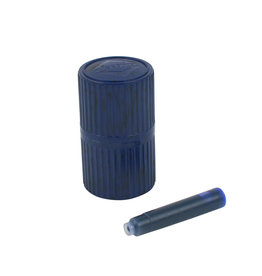 Visconti Visconti Ink Cartridges Blue