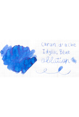 Caran d'Ache Caran d'Ache Ink Cartridges Blue