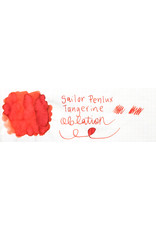 Sailor Penlux MO Bottled Ink Tangerine