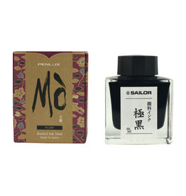 Sailor Penlux MO Bottled Ink Plum