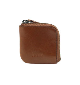 Leather Mini Coin Case