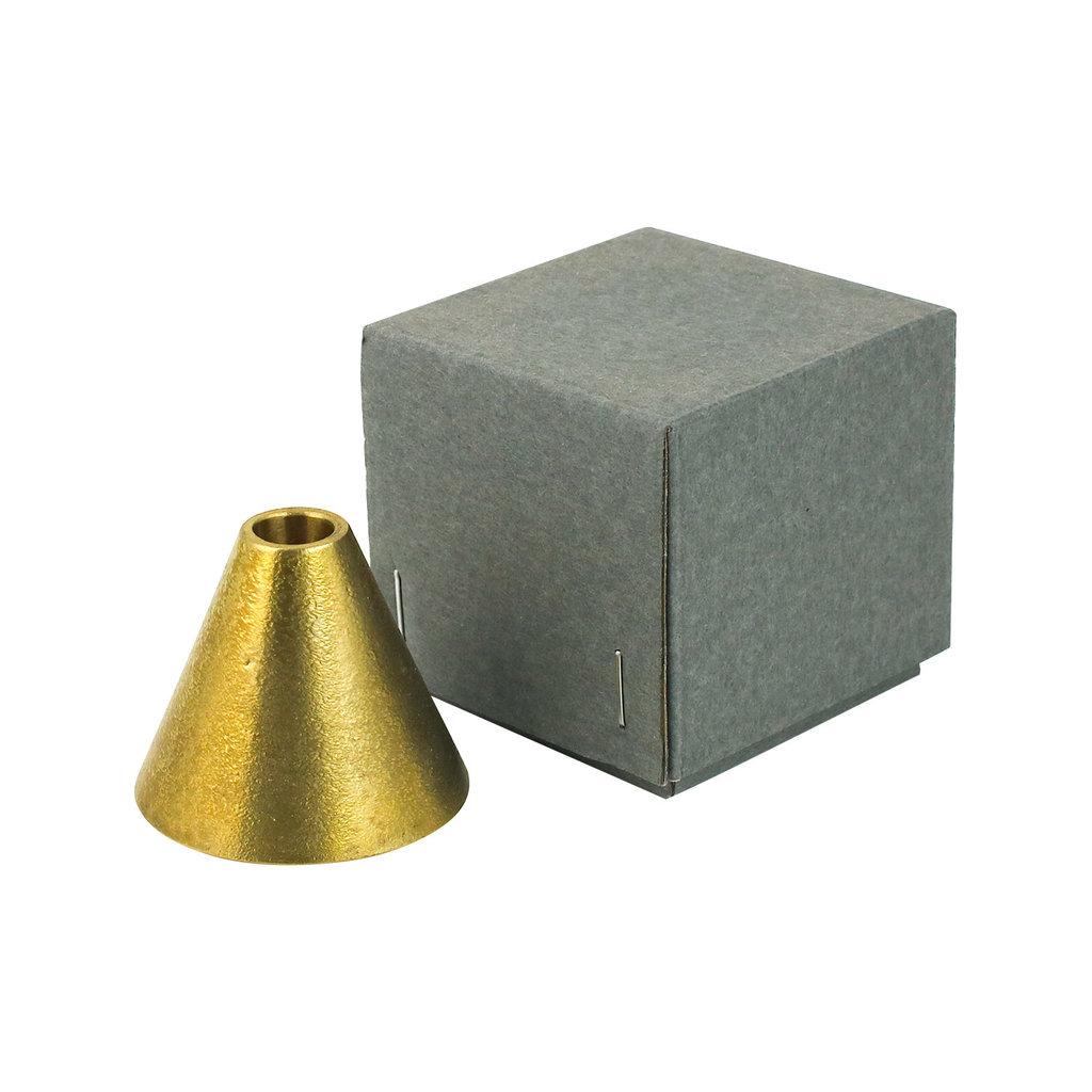 Brass Pen Stand