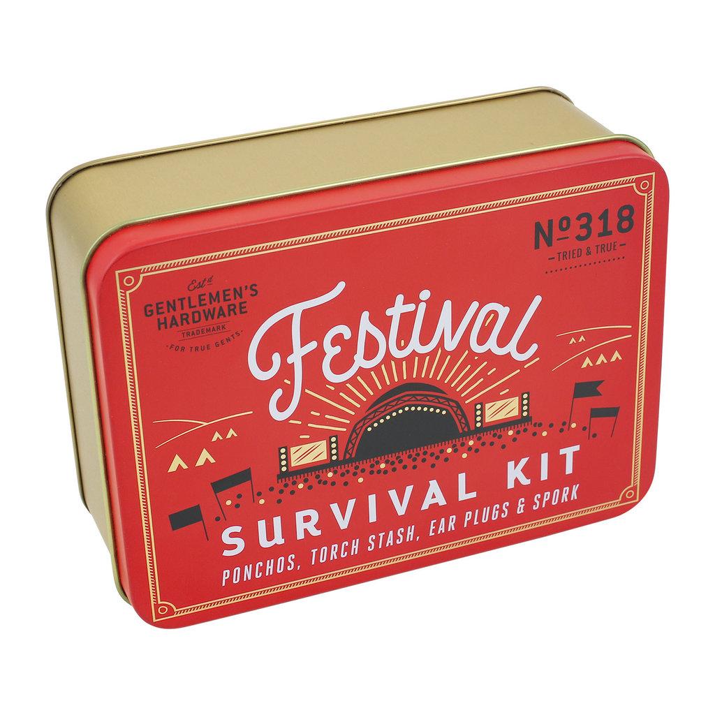 Festival Survival Kit