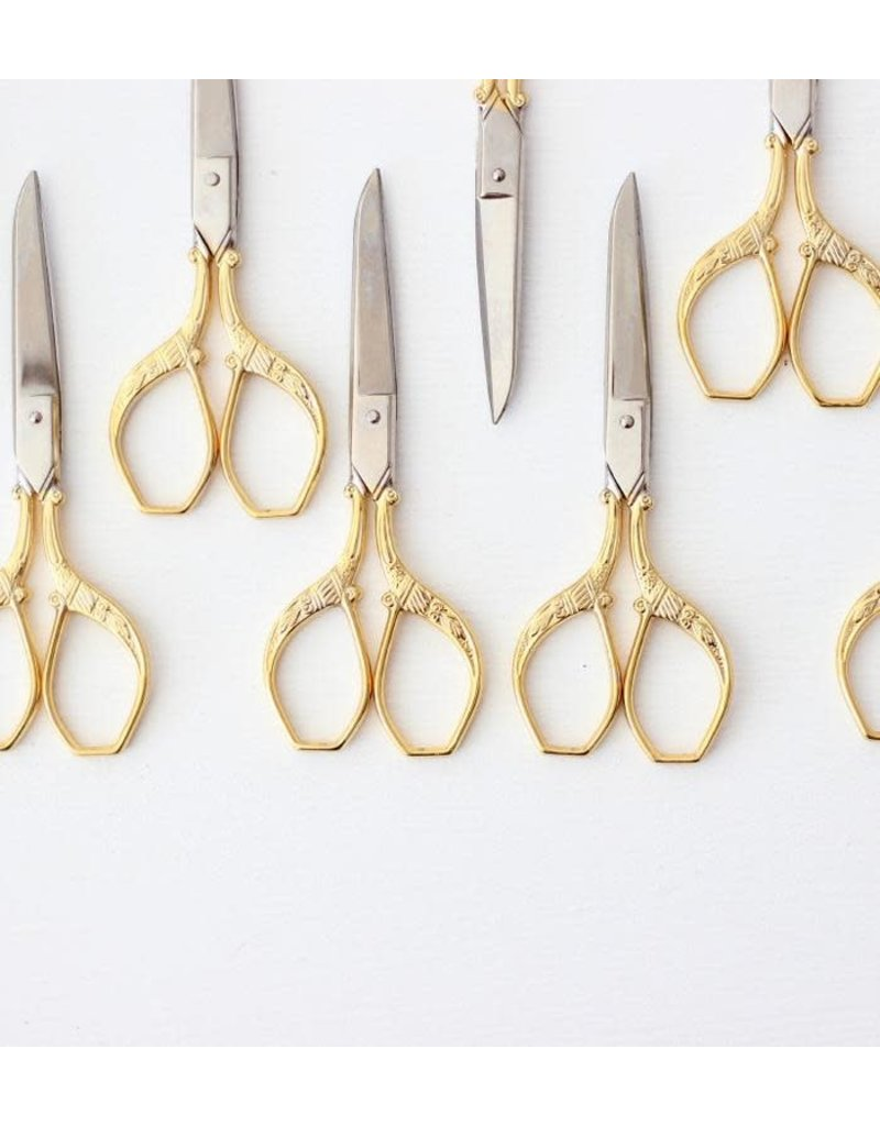 studio carta Florentine Scissors