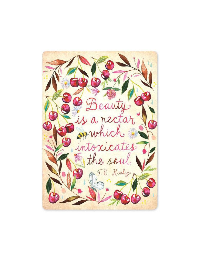 Beauty is Nectar Birthday