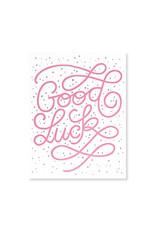 Good Luck Swirl