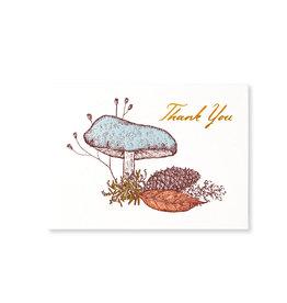 Mushroom Thank You