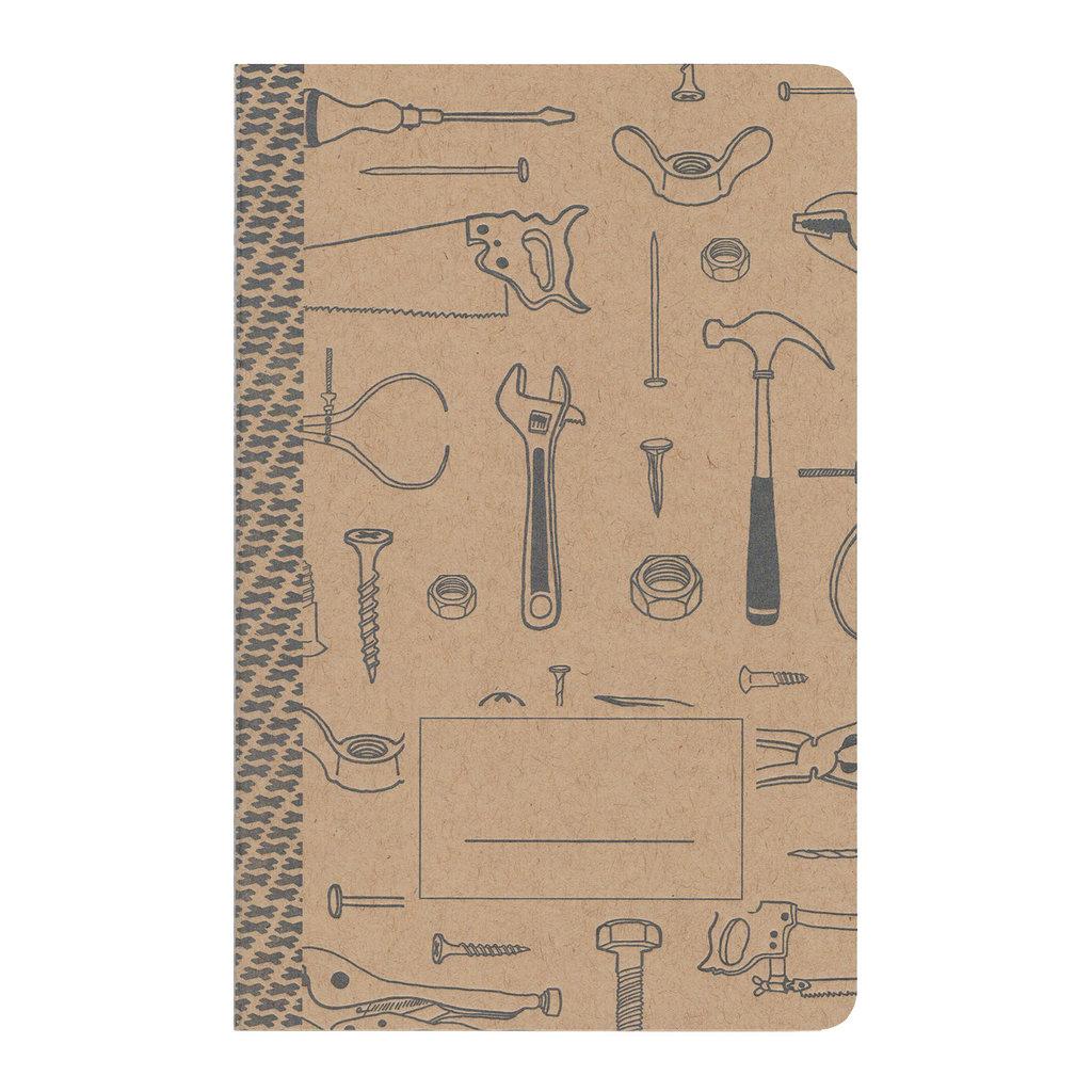 Blackbird Letterpress Tools Specimen Notebook