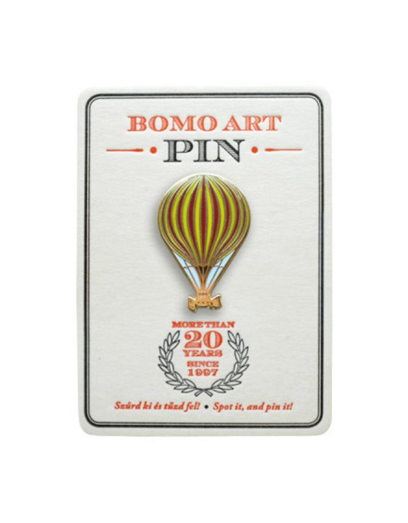 Bomo Art Bomo Balloon Pin