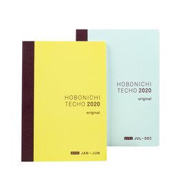 Hobonichi A6 Original Avec - Books Only