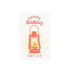 Get Lit Lantern