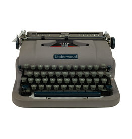 Underwood Finger-Flite