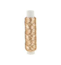 studio carta Metallic Thread champagne