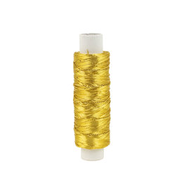 studio carta Metallic Thread gold