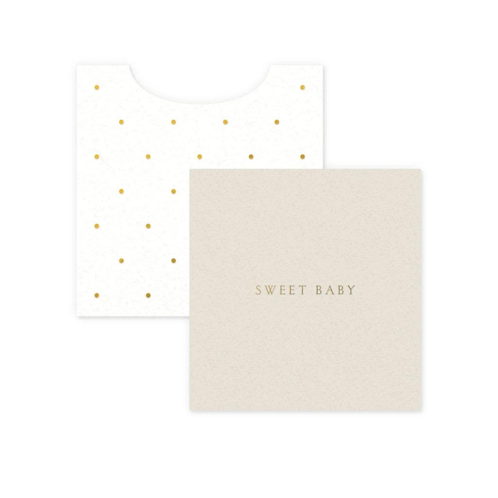 Smitten On Paper Sweet Baby Mini Enclosure