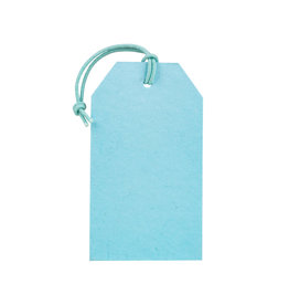 Gift Tag Mint