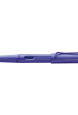 Lamy Lamy Safari Violet Sp Ed Fountain Pen