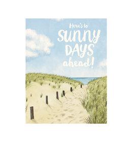 Waterknot Sunny Days Ahead