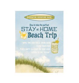 Waterknot Stay At Home Beach Trip