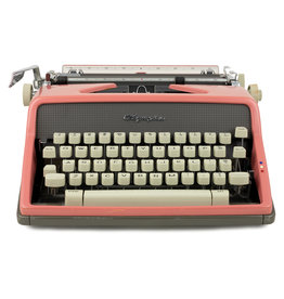 Olympia Coral Olympia Deluxe