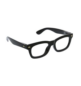 Peepers Louis - Black Blue Light Eyeglasses
