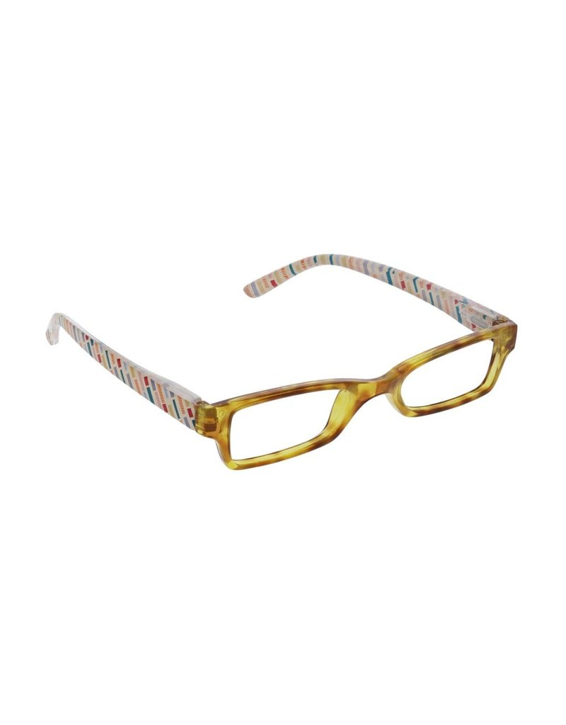 Peepers Copenhagen - Honey Tort Blue Light Eyeglasses