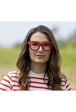 Peepers Center Stage - Red Blue Light Eyeglasses