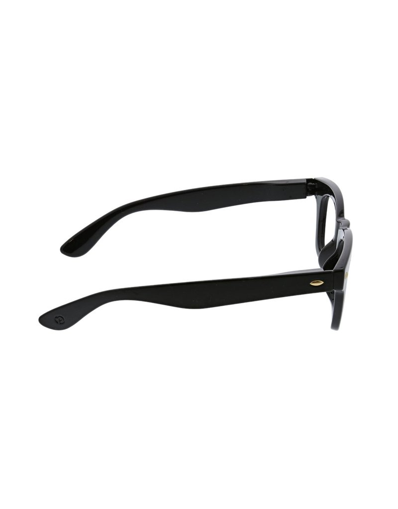Peepers Louis - Black Blue Light Eyeglasses