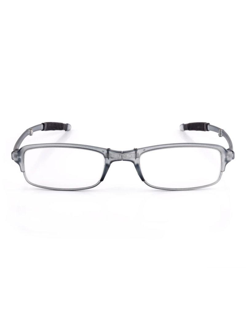 Kikkerland Folding Glasses in Zipper Case
