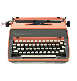Remington Remington Quiet-Riter Pink