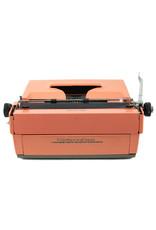 Remington Remington Quiet-Riter Pink typewriter