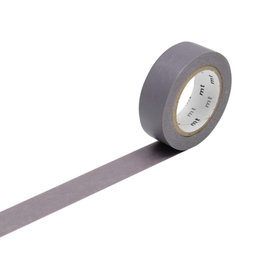 Haimurasaki Ash Purple Washi Tape