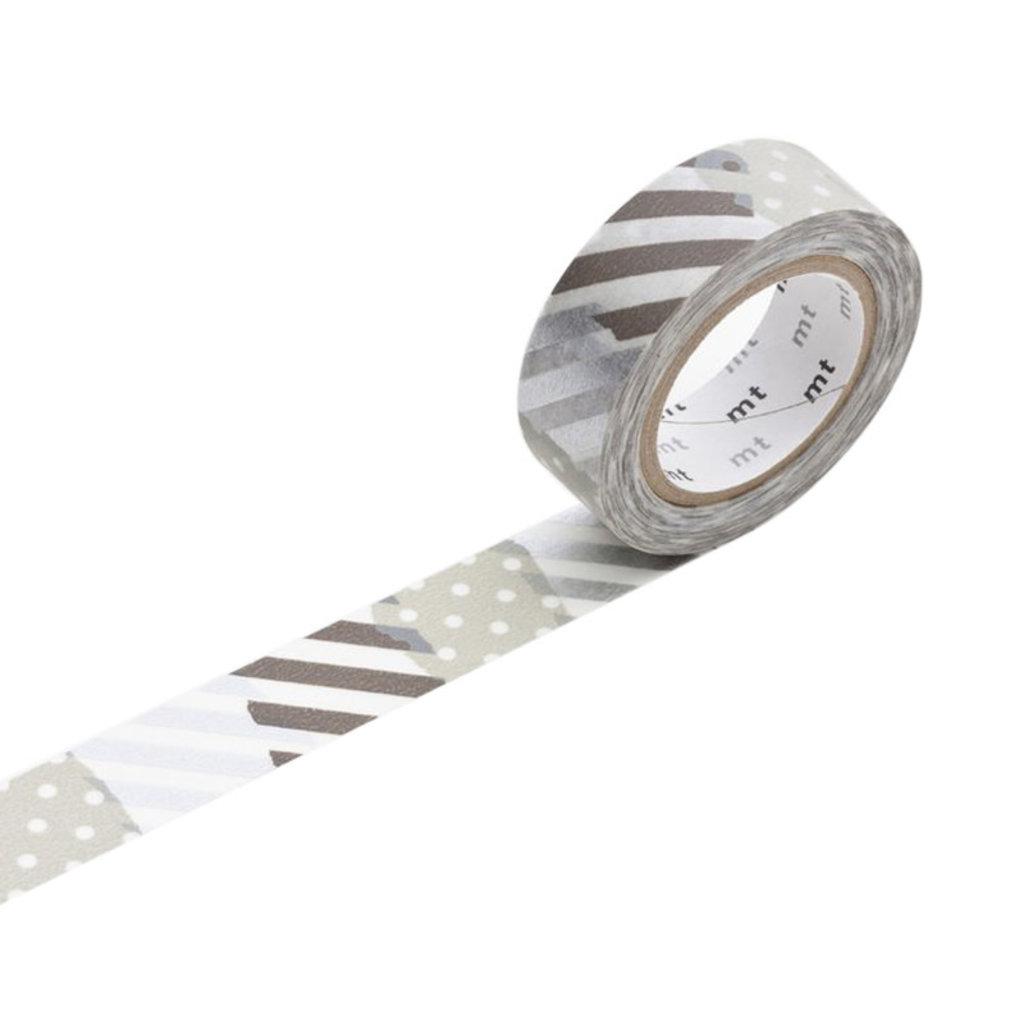 Patch Tsugihagi Washi Tape