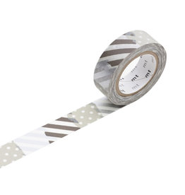 mt Patch Tsugihagi Washi Tape