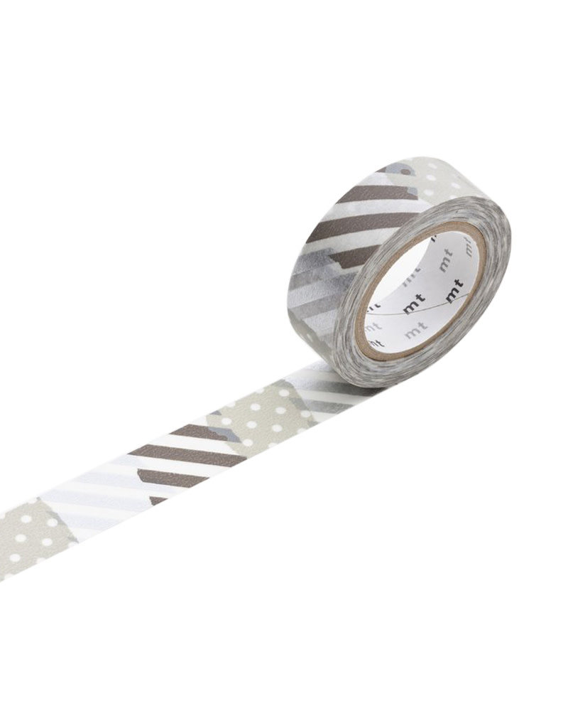 Patch Tsugihagi Washi Tape