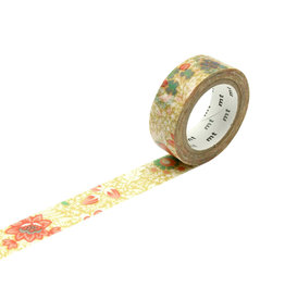 'charbonnier' Washi Tape