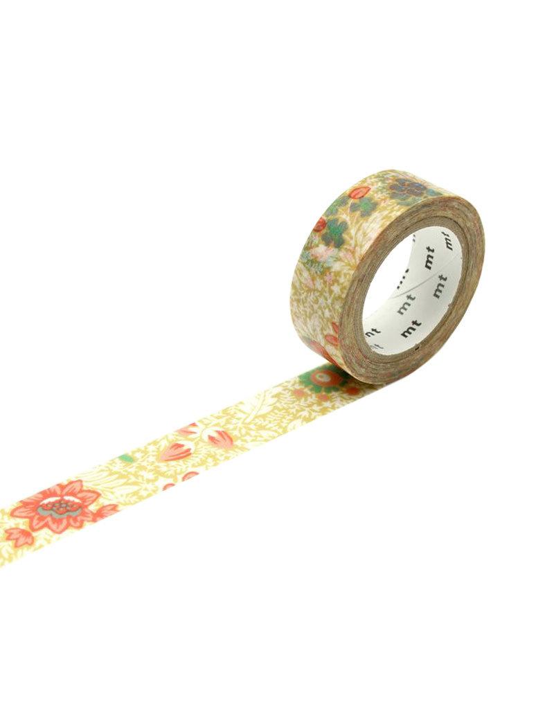 'charbonnier' Washi Tape