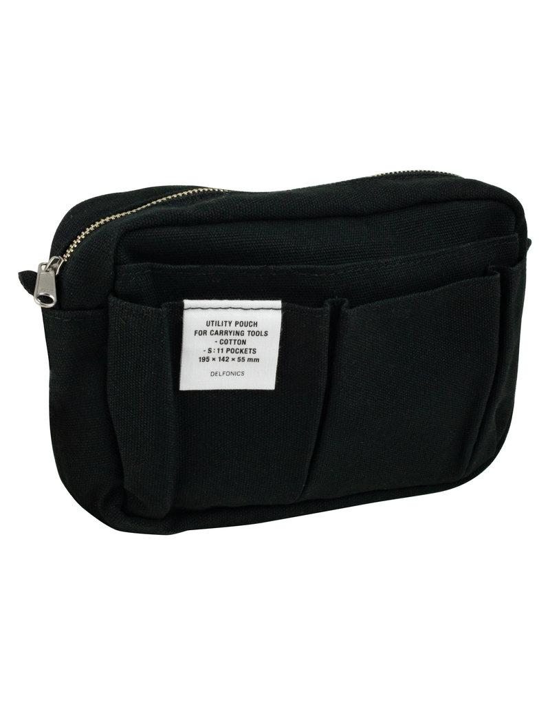 Delfonics Utility Inner Carrying Case Black