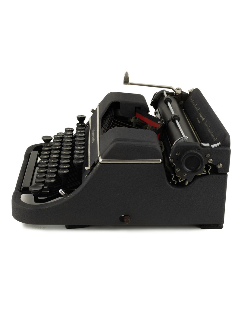 Underwood Underwood Universal Black Typewriter