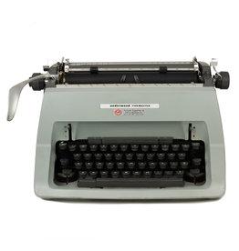 Underwood Typemaster
