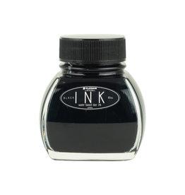 Platinum Platinum Bottled Ink Black