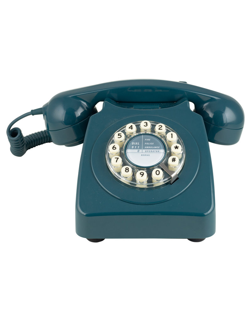Biscay Blue 746 Landline Phone