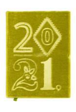 Oliver Green 2021 Journal
