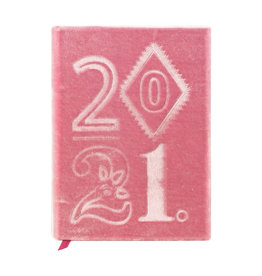Wilson Pink 2021 Journal