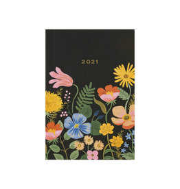 Rifle Paper 2021 Strawberry Fields Pocket Planner