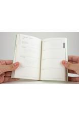 Rifle Paper 2021 Strawberry Fields Pocket Planner